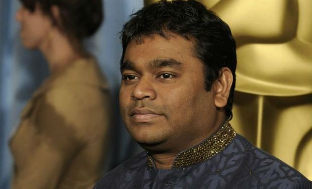 A R Rahman (Photo-DC)