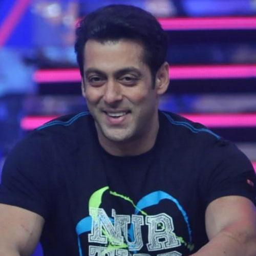 Salman Khan IANS