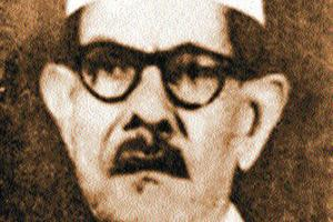 Remembering a titan of Hyderabad's heritage