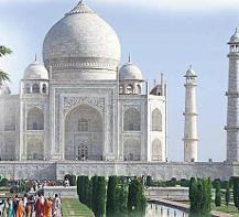 The 359th annual Urs of Mughal emperor Shah Jahan will begin at the Taj Mahal from May 25 to 27.