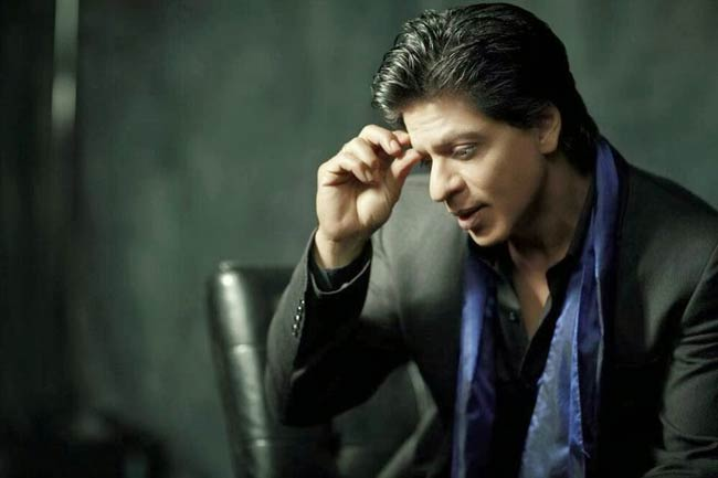 SRK has 11.1 million followers on the micro blogging site.