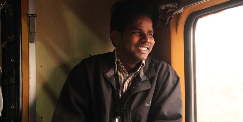 Innovator and entrepreneur Abdul Kaleem