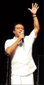 Dr. Syed Salauddin Pasha