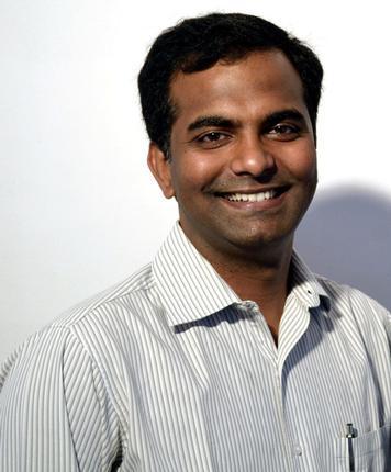 Sujayath Ali, founder of Voonik.com
