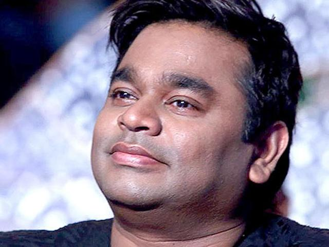 AR Rahman joins Sachin Tendulkar, Abhinav Bindra and Salman Khan as goodwill ambassadors of the Indian contingent at the Rio Olympics. (File photo)