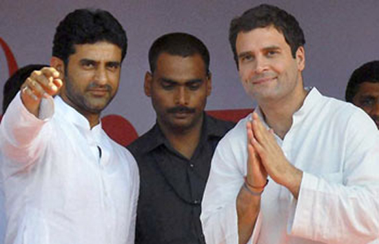 File pic : Rizwan with RaGa
