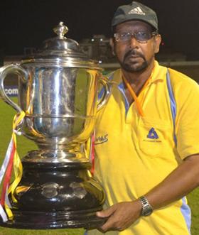 Santosh Trophy (2011)