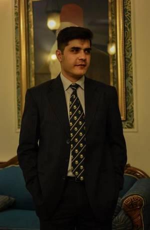 Mohammed Ali Shah