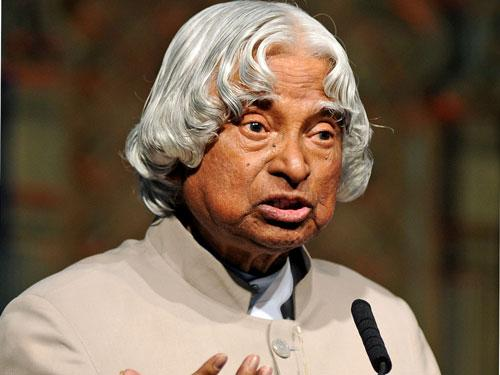 Kalam had his early training at NASA in 1963 before he set up India's first rocket-launching facility in the fishing village of Thumba in Kerala. DH Photo