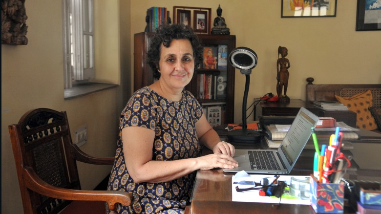 Author-scholar Jael Silliman, whose children are settled in the US, says development in India and the outside world in the 1940s-50s led to an exodus of Jews from Calcutta.
