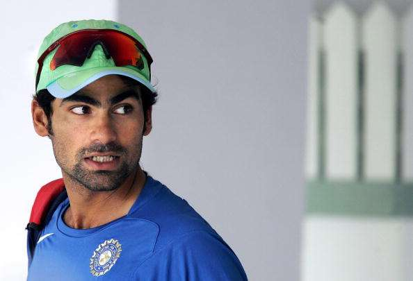 Kaif is still scoring runs in the domestic circuit