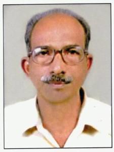 T.N. Gopalakrishnan Nair