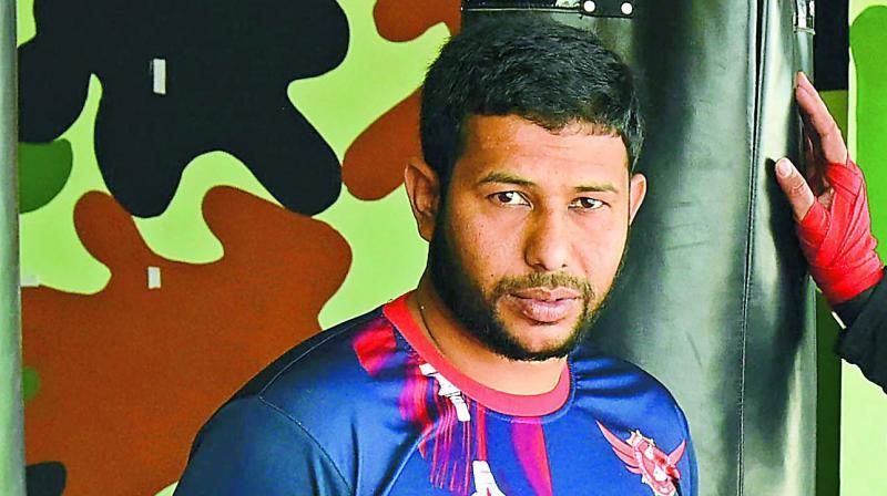Shaik Khalid