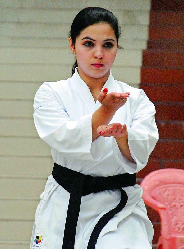 Syeda Falak