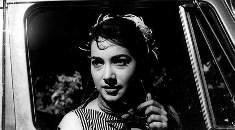 Actress Shakila passes away at the age of 82. (Photo: Express Archive)