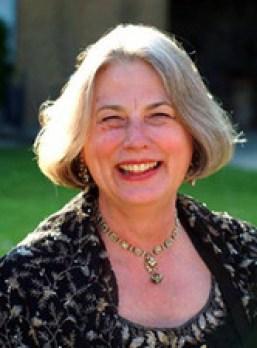 Catherine B. Asher. Credit: University of Minnesota website