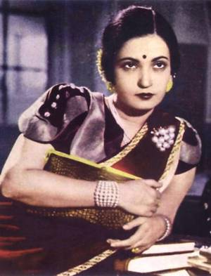 EPITOMISING SYNCRETIC CULTURE Begum Akhtar