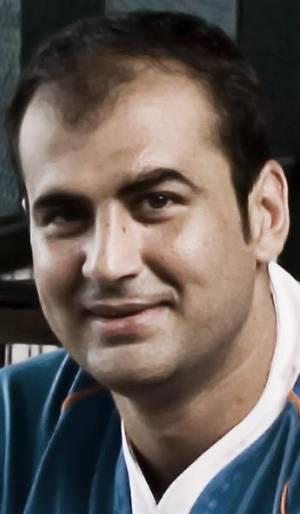 Nasser Hussain.