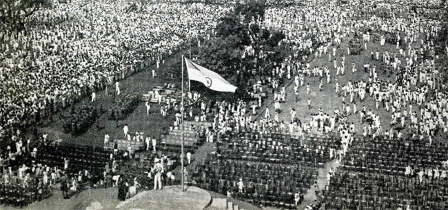 Independence day of India, August 15, 1947