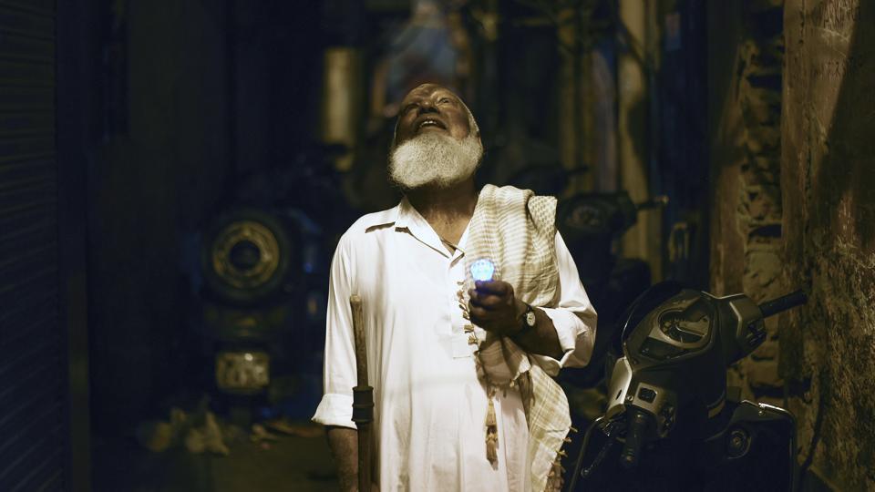 Wake Delhi Town Crier Voice Fading Ramzan Tradition Mpositive